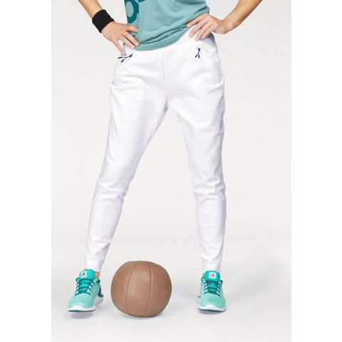 adidas performance sportbroek regular ZNE