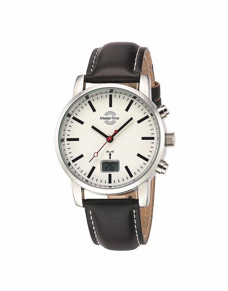 MASTER TIME radiografisch horloge »MTGS-10440-11L«