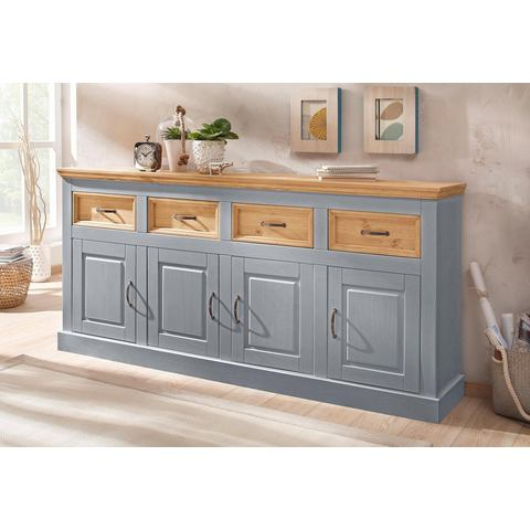 HOME AFFAIRE sideboard »Selma«, breedte 192 cm
