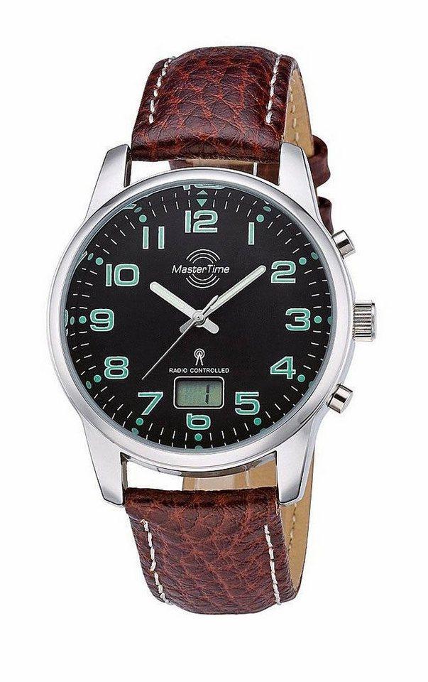 MASTER TIME radiografisch horloge »MTGA-10426-22L«