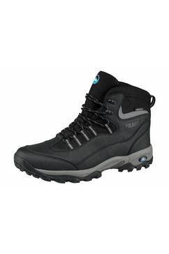 polarino outdoorschoenen »boots canada« zwart