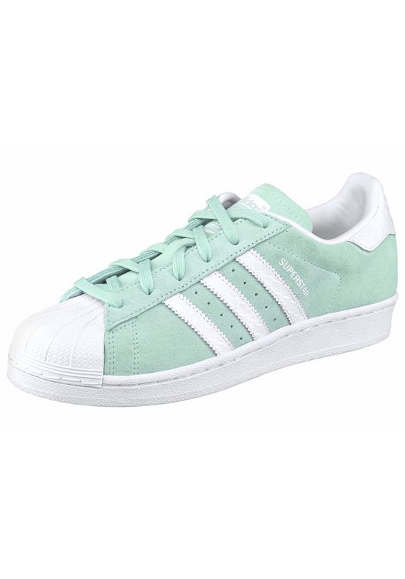ADIDAS ORIGINALS sneakers »Superstar W«