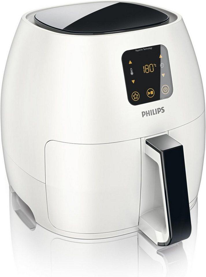 Philips Airfryer HD9220/50