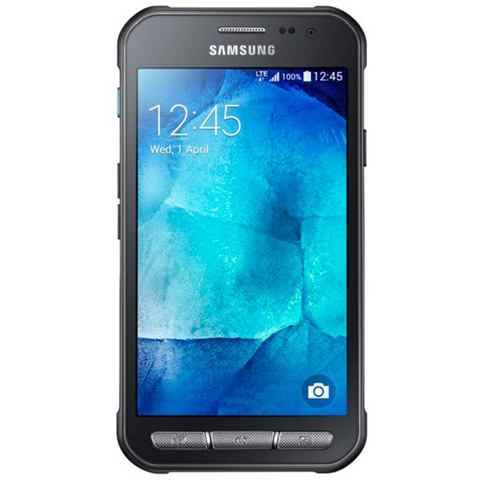 SAMSUNG Galaxy Xcover 3 VE smartphone, 11,4 cm (4,5 inch) display, LTE (4G), Android 4.4