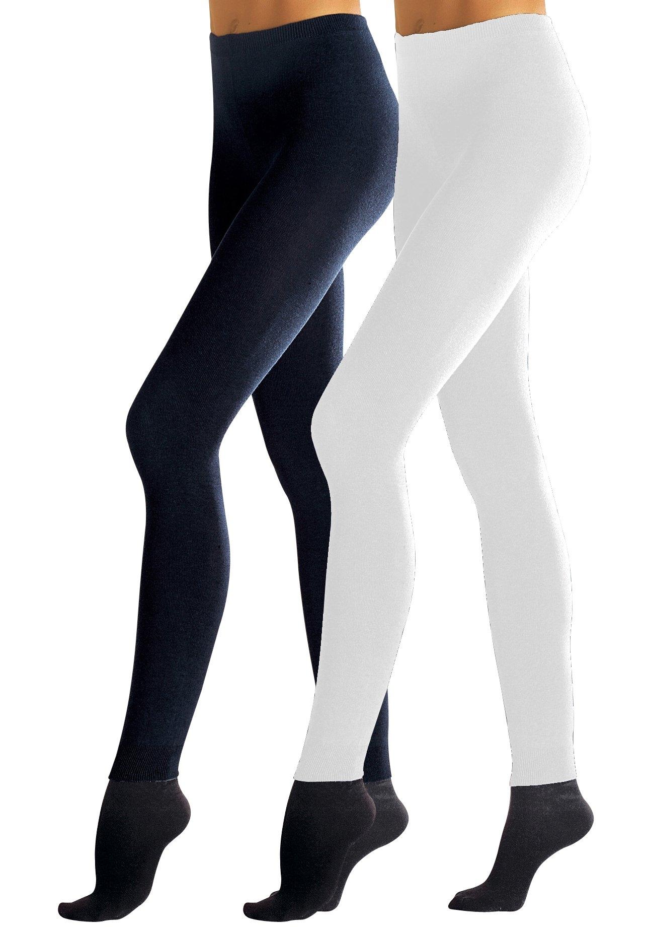 Lavana Gebreide maillot, set van 2 voordelig en veilig online kopen