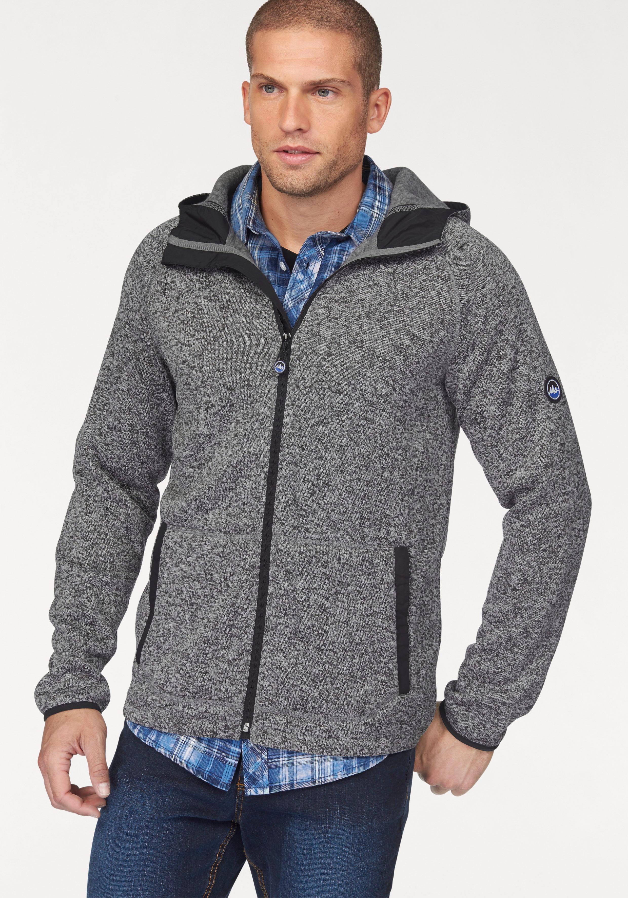 Polarino tricot-fleecejack goedkoop op otto.nl kopen