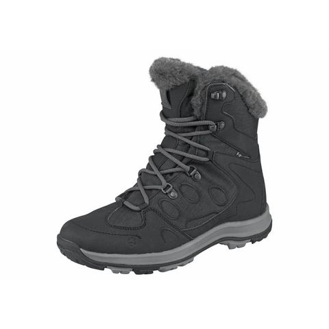 JACK WOLFSKIN outdoor-winterlaarzen Thunder Bay Texapore High W