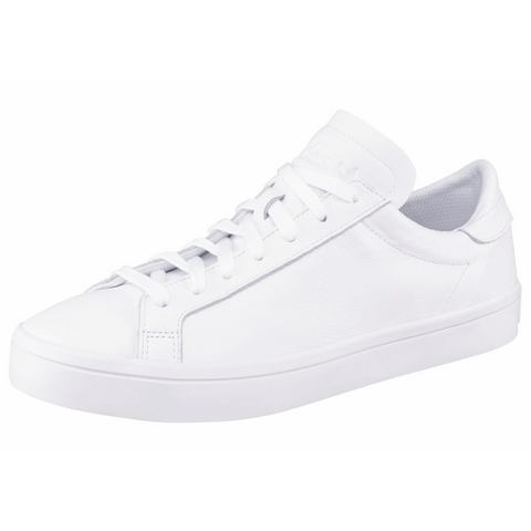 NU 15% KORTING: ADIDAS ORIGINALS sneakers »Courtvantage«