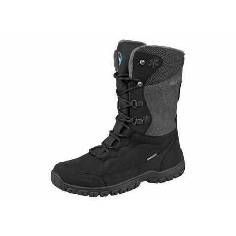 NU 15% KORTING: POLARINO outdoor winterlaarzen »Boot Elin«
