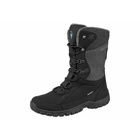 Schoen: POLARINO outdoor winterlaarzen »Boot Elin«