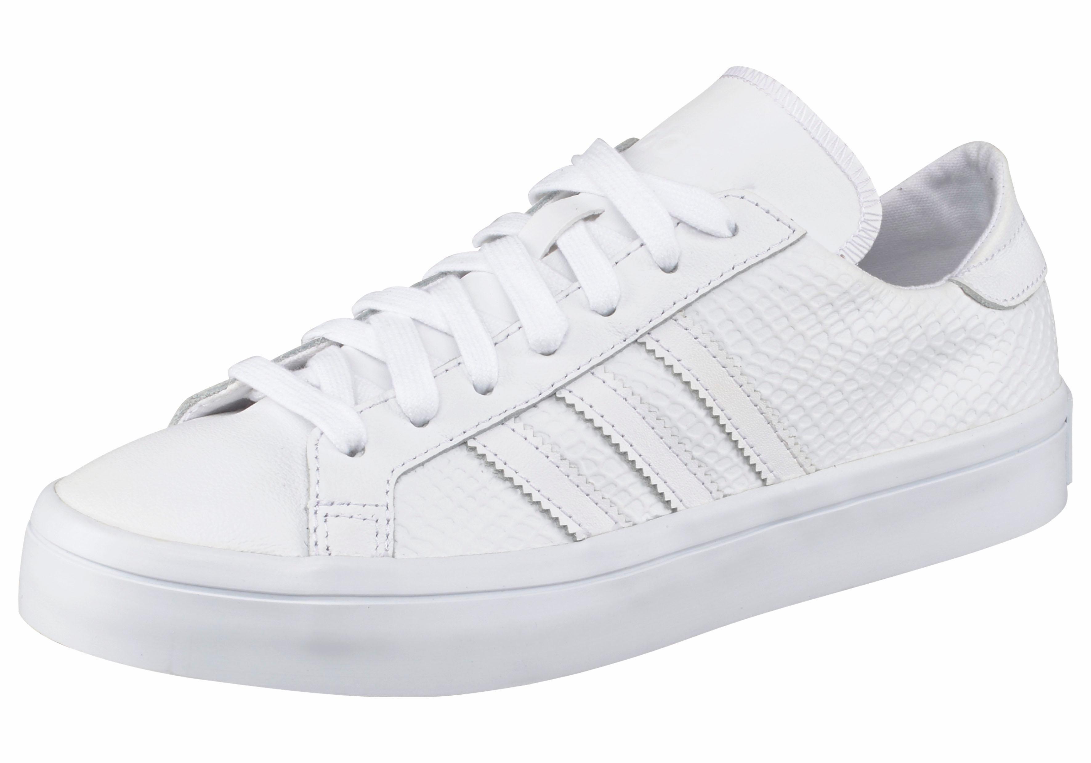 adidas Originals sneakers »Courtvantage W« nu online kopen bij OTTO