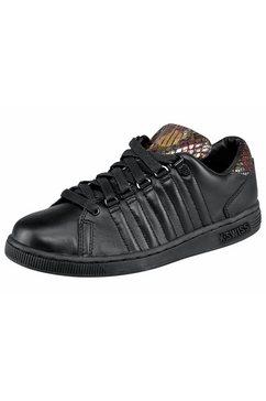 sneakers »Lozan III Reptile Glam«