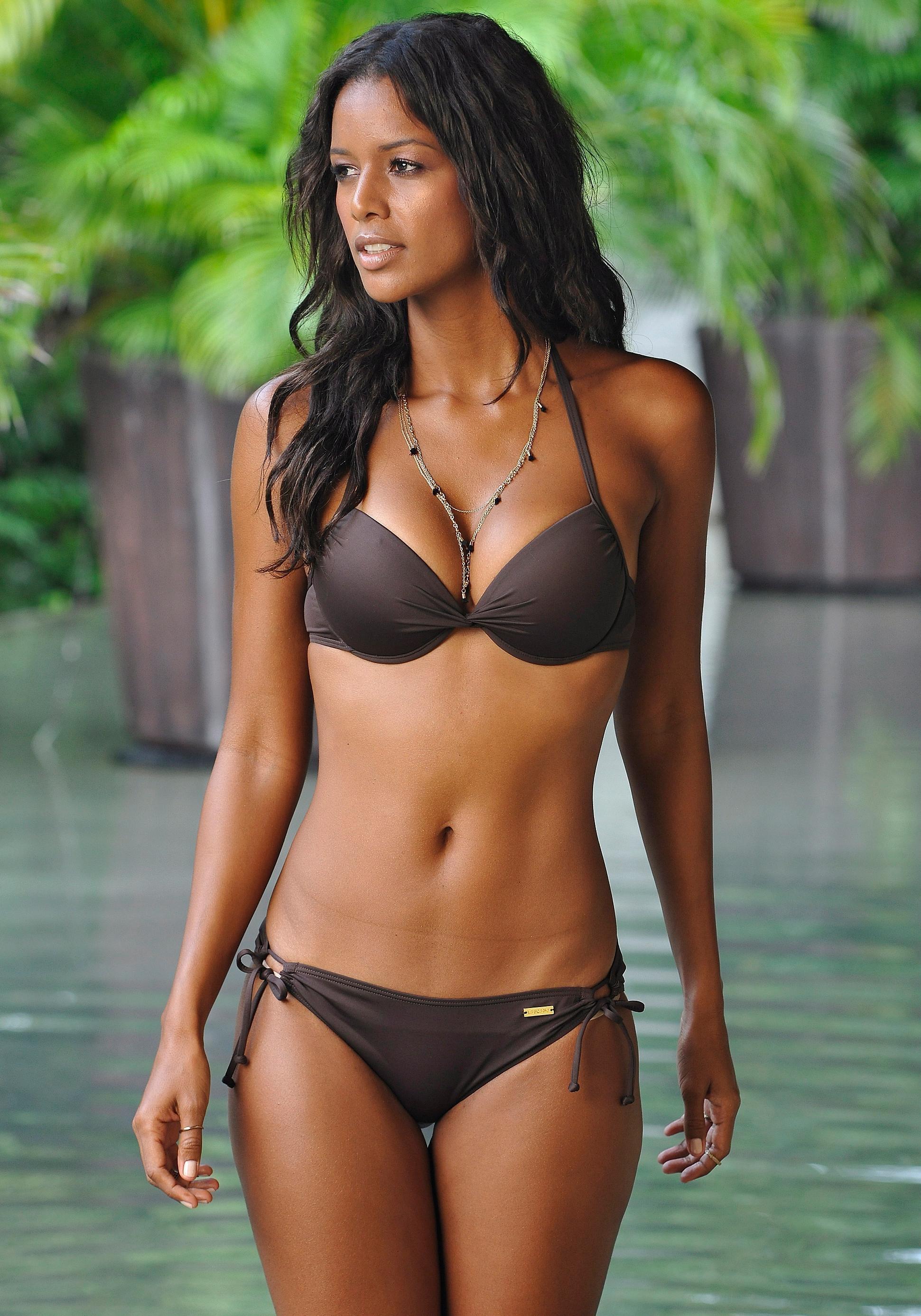 LASCANA bikinibroekje »Italy« met bindstrikjes opzij nu online bestellen