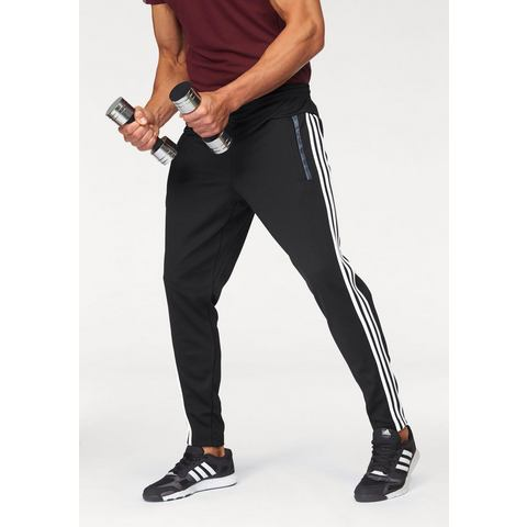 NU 15% KORTING: ADIDAS PERFORMANCE sportbroek »ID TIRO PANT 3S«