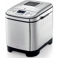 wmf broodbakmachine kult x, 12 programma's, 450 watt zilver