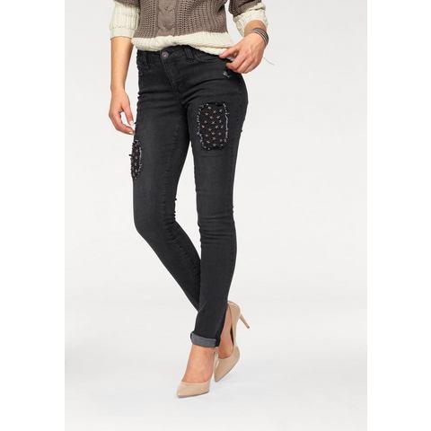 ARIZONA skinny-jeans