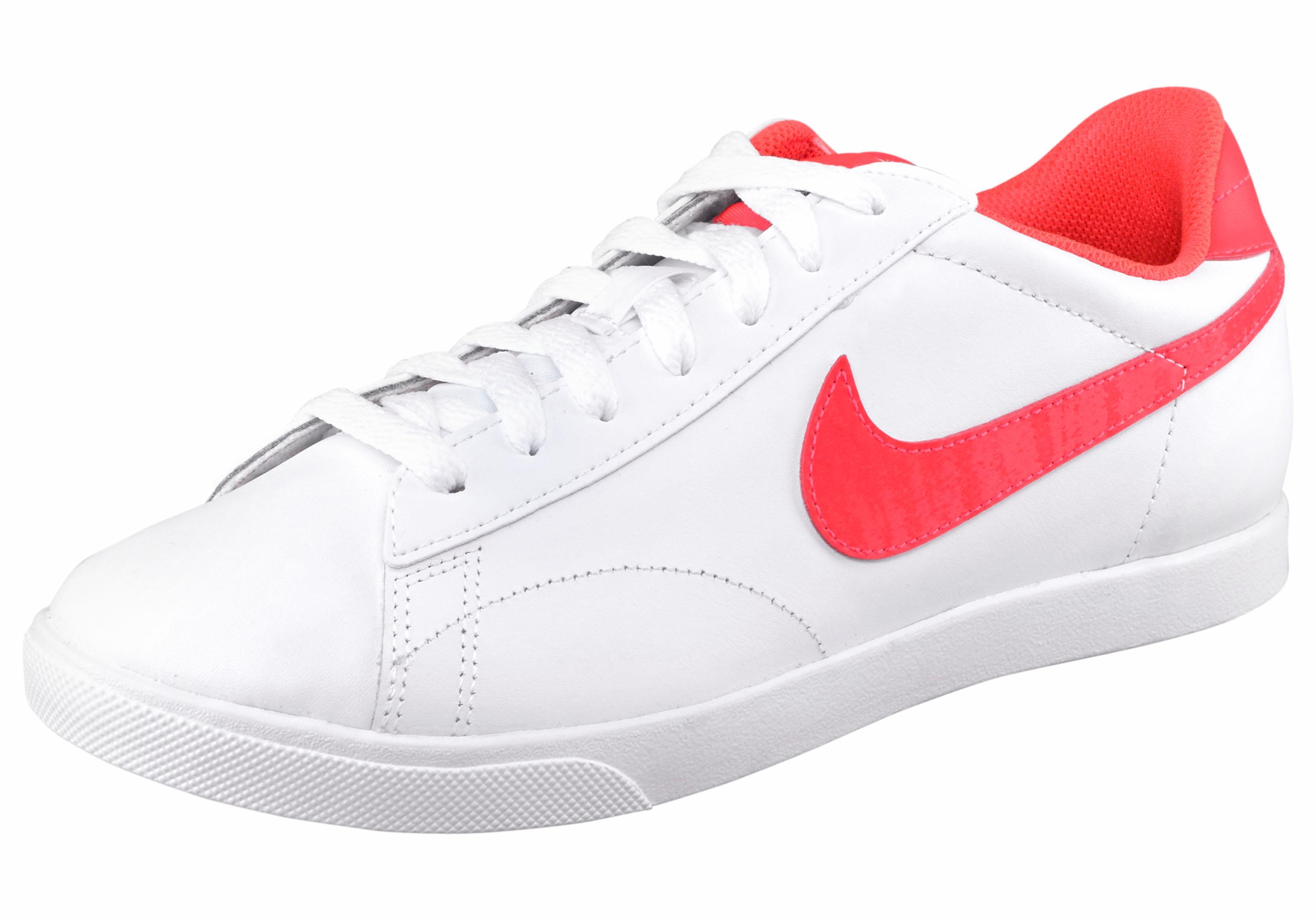 Nike NIKE Racquette LTR sneakers nu online kopen bij OTTO