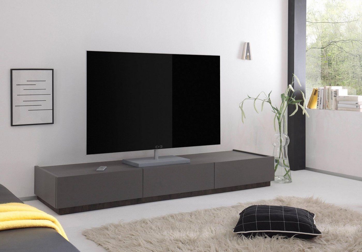 TV-meubel Zela met 3 laden, breedte 184 cm
