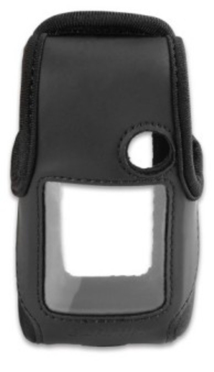 Garmin accessoires »Tragetasche mit Sichtfenster voor eTrex 10/20/30« in de webshop van OTTO kopen