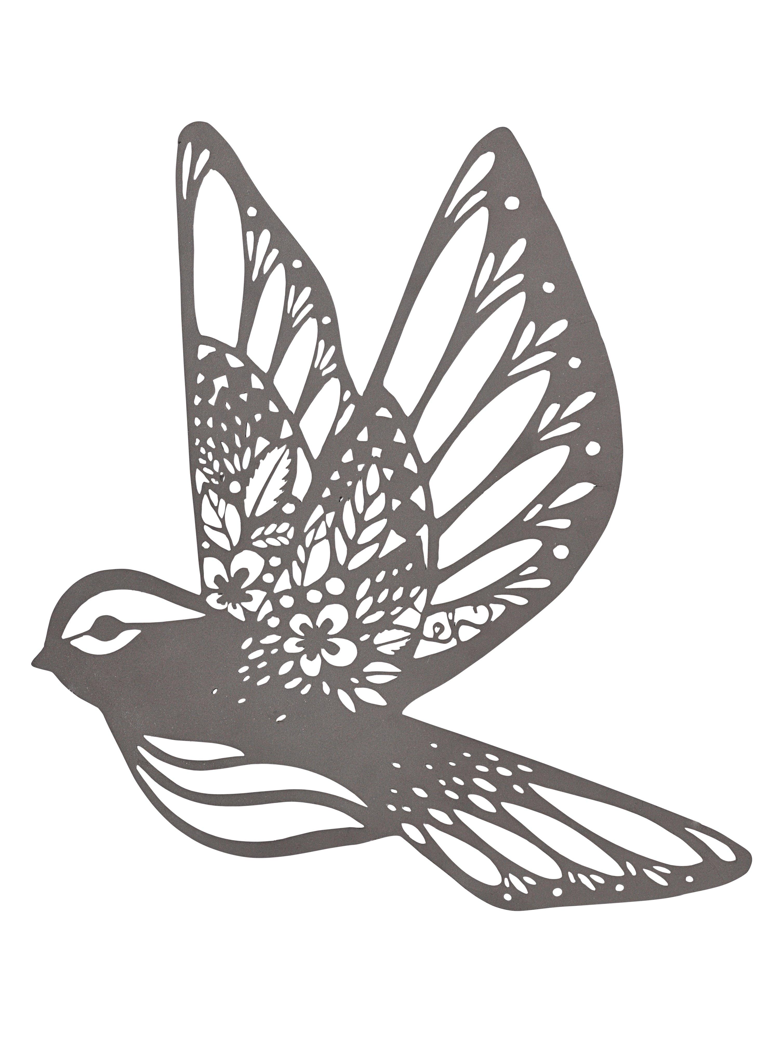 wanddecoratie vogel in de online winkel otto