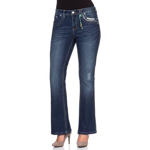Vintage-jeans, Joe Browns