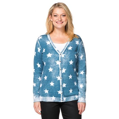 NU 15% KORTING: SHEEGO CASUAL cardigan