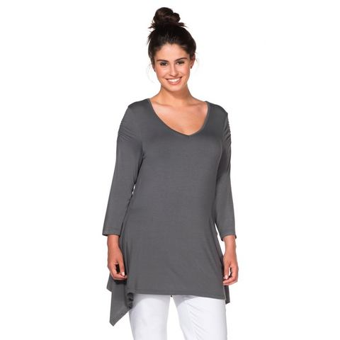JFM longline-shirt