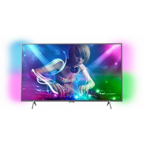 Philips 49pus6401/12 led-tv 123 cm 49...