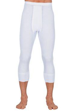 broek, con-ta, driekwartmodel, set van 2 wit