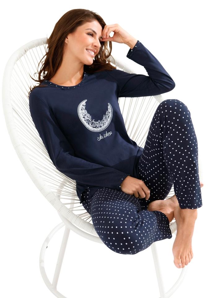 1b6553ec69c Pyjama, »Lingerie«