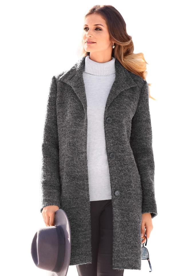 Warme Winterjas Winkels.Jas Met Staande Kraag In De Online Winkel Otto