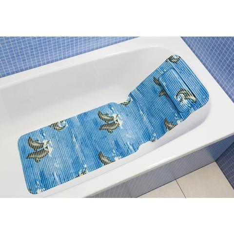 Badkameraccessoires Antislipmat voor in het bad 772477