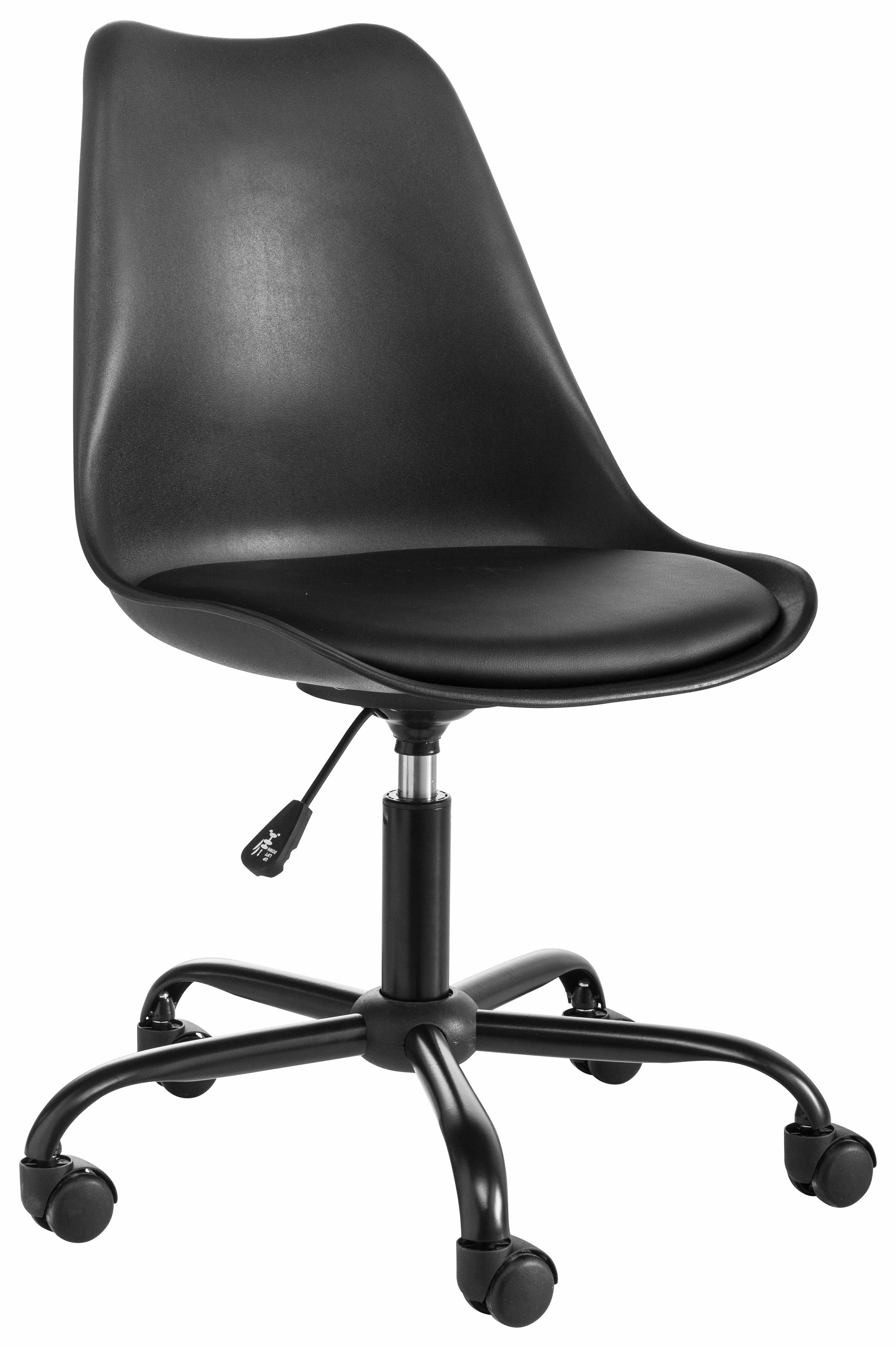 Bureaustoel donny in de online shop otto for Bureau stoel