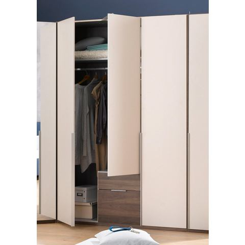 Kledingkasten Wimex garderobekast met laden New York 881419
