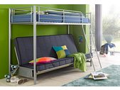 ATLANTIC HOME COLLECTION Metalen stapelbed