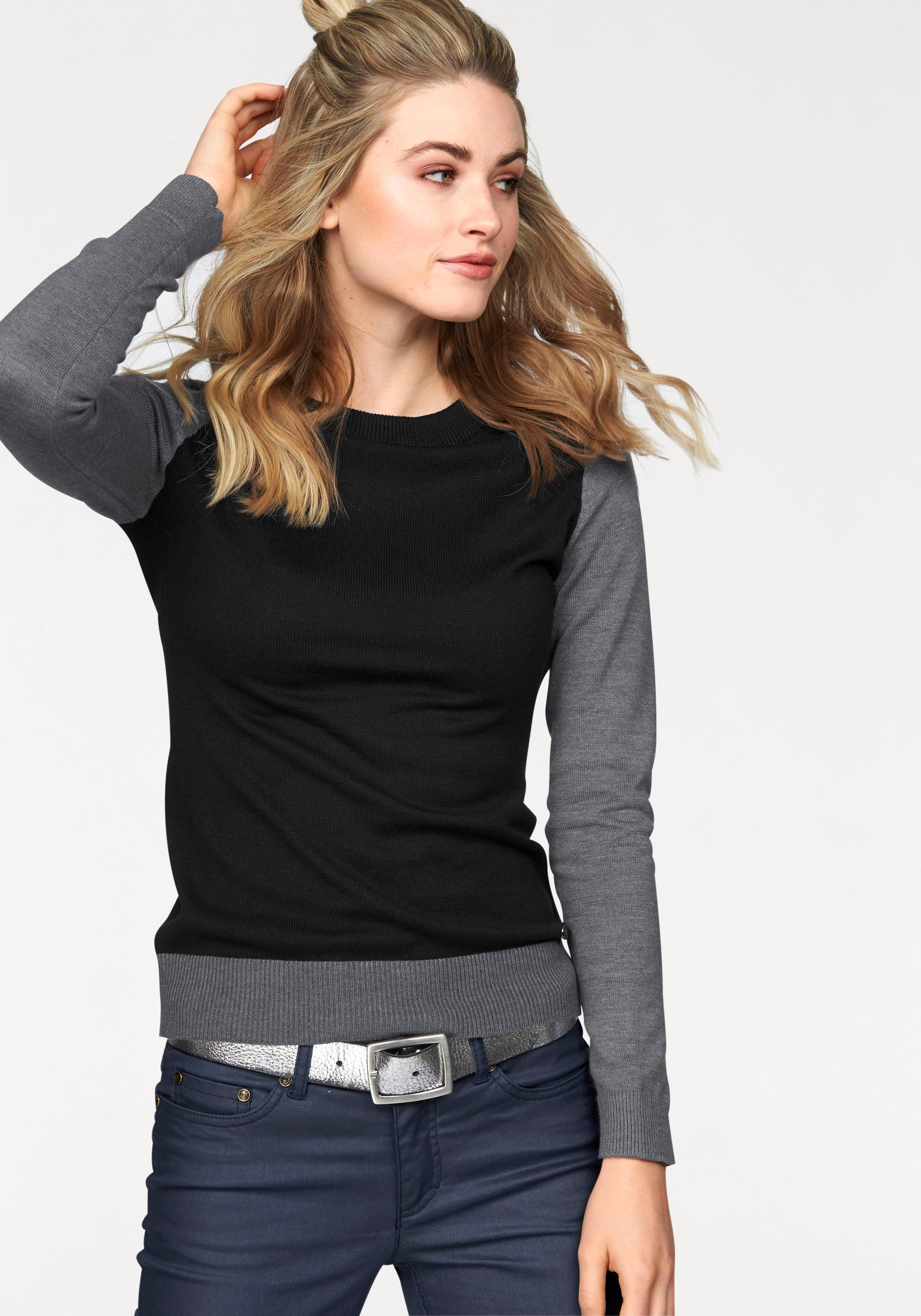 AJC gebreide trui in de webshop van OTTO kopen