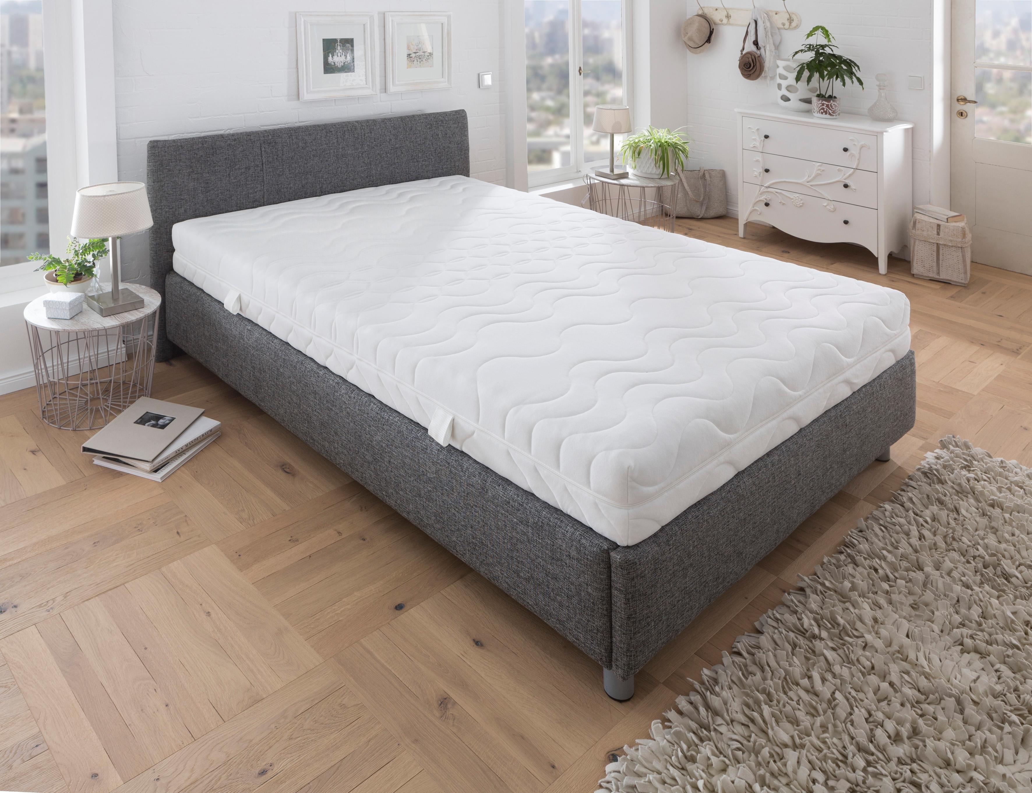 Beco Comfortschuimmatras »Delux«, 18 cm dik, dichtheid: 28 goedkoop op otto.nl kopen