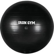 iron gym gymnastiekbal zwart