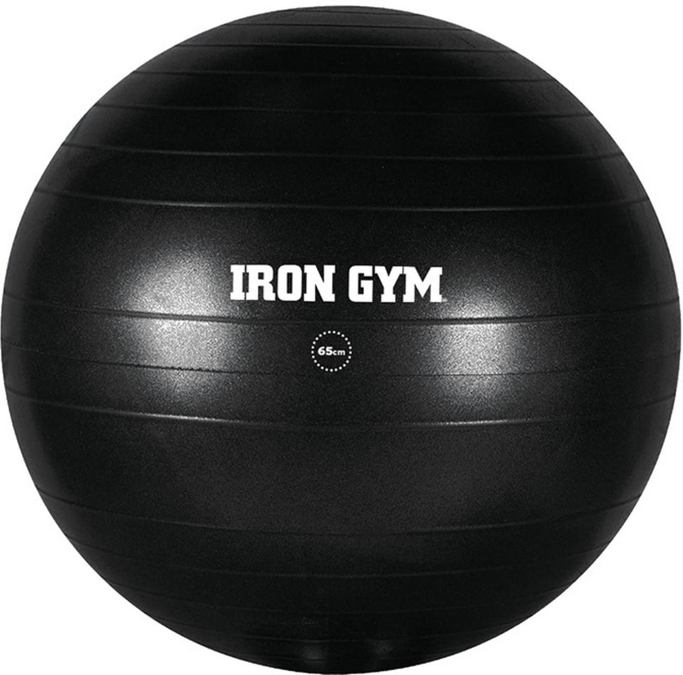 Iron Gym gymnastiekbal voordelig en veilig online kopen