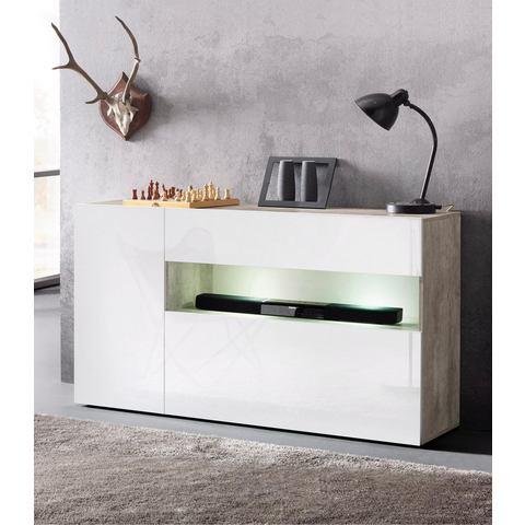 Dressoirs Sideboard breedte 130 cm 373242