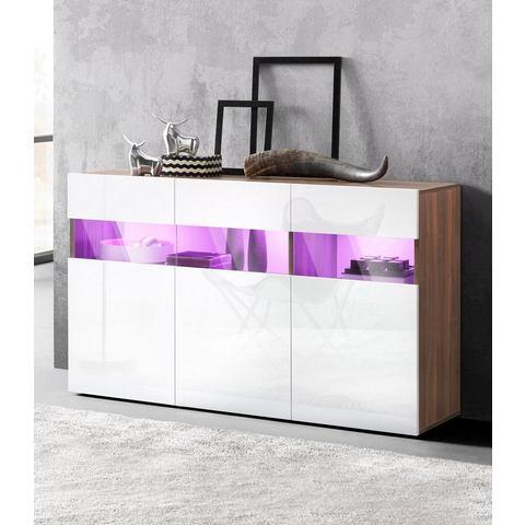 Dressoirs Sideboard breedte 130 cm 662713
