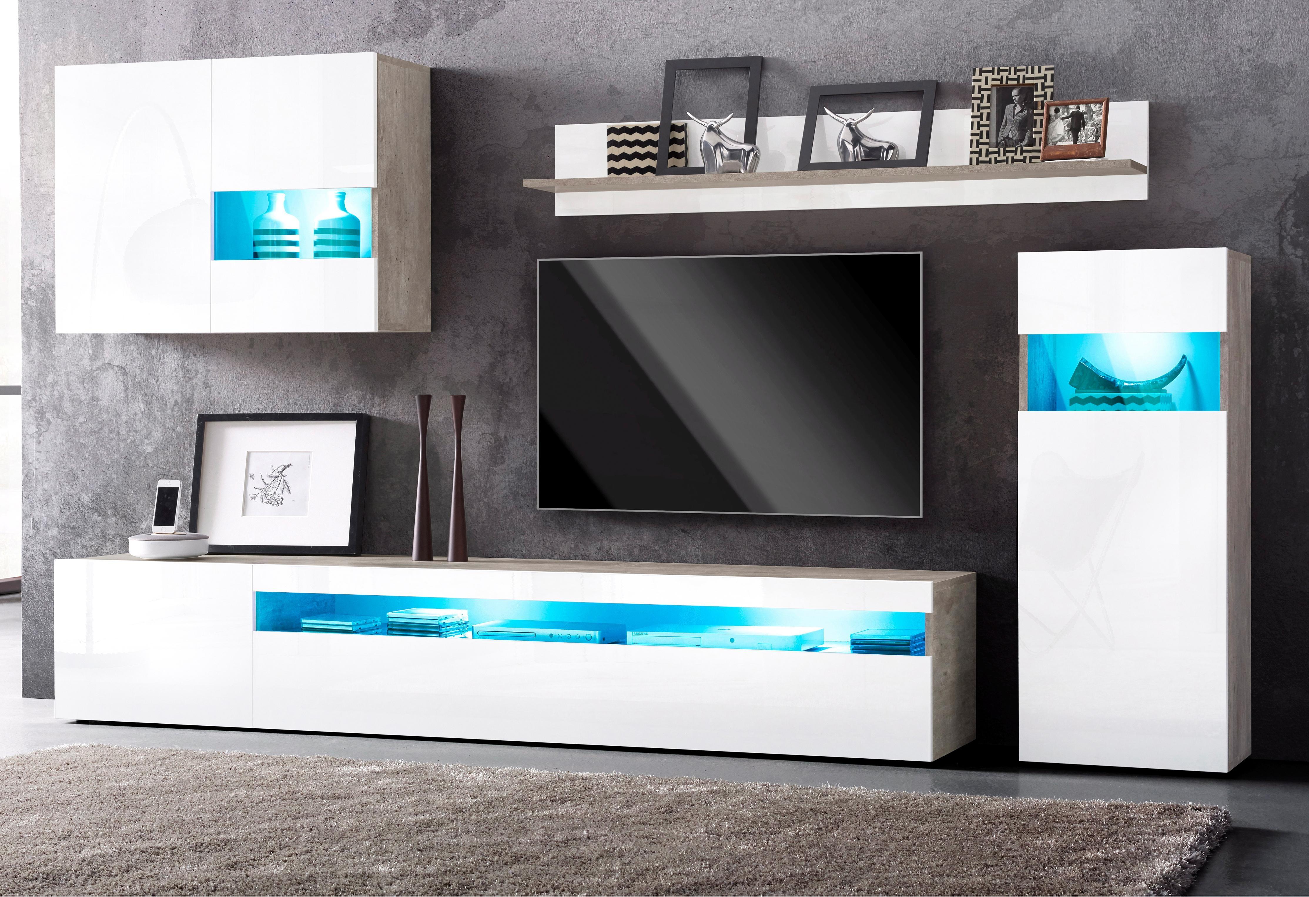 Ikea Tv Meubel Op Wieltjes.Tv Meubel Online Kopen Ruim 400 Tv Meubels Otto