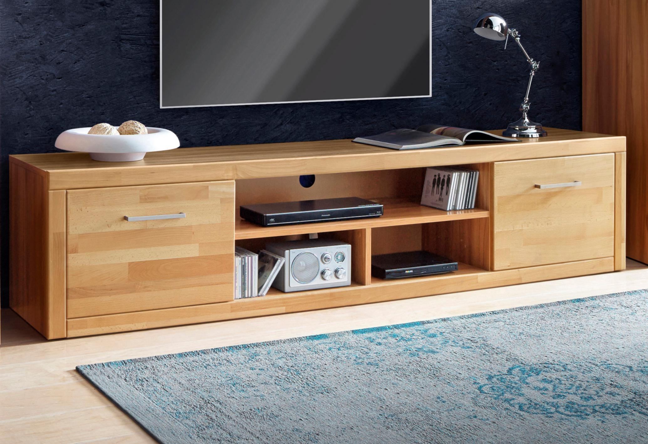 Woltra tv-meubel Logo Breedte 200 cm veilig op otto.nl kopen