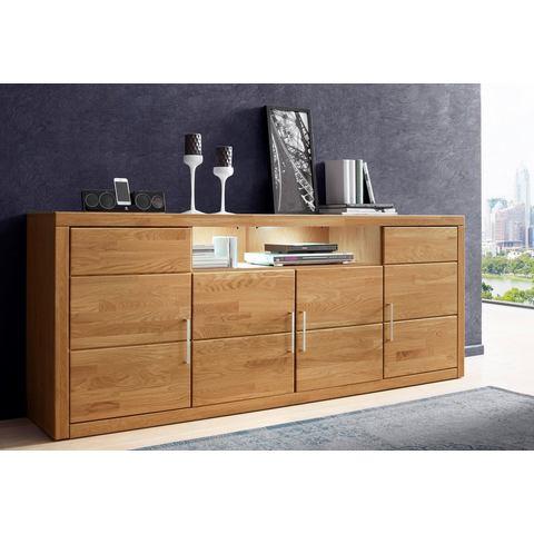 Dressoirs Roomed sideboard breedte 200 cm 759192