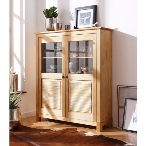 HOME AFFAIRE highboard »Rauna«, breedte 120 cm