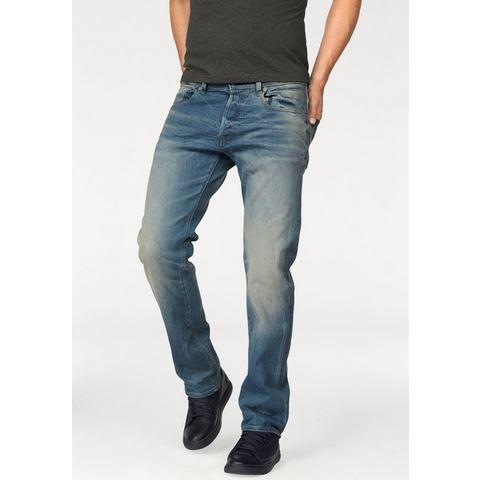 NU 20% KORTING: G-STAR straight-jeans »3301 Straight«