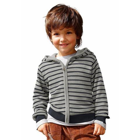 ARIZONA Vest voor jongens