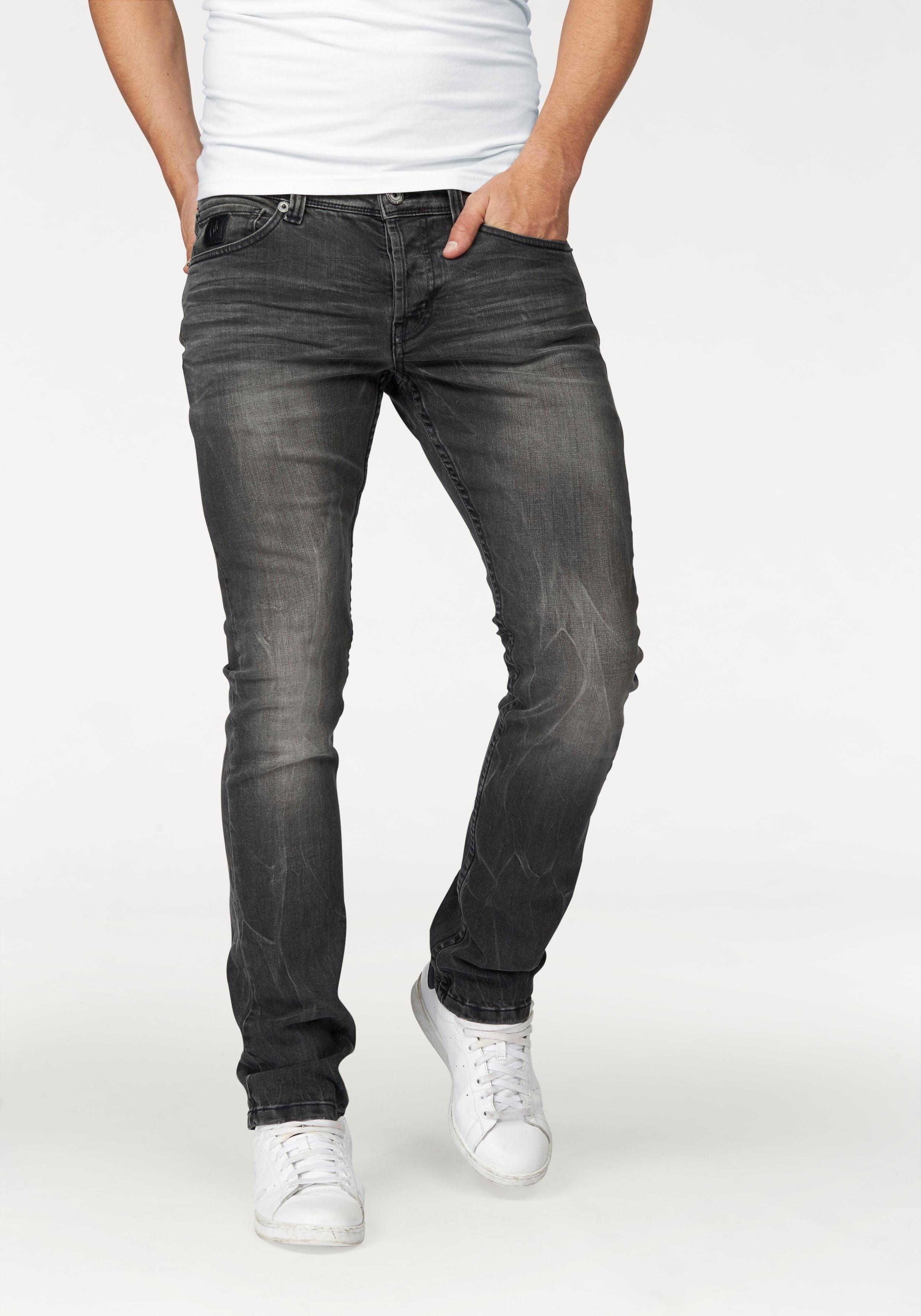 bruno banani Slim Fit-jeans Jimmy nu online kopen bij OTTO