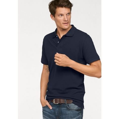 Poloshirt, TOM TAILOR