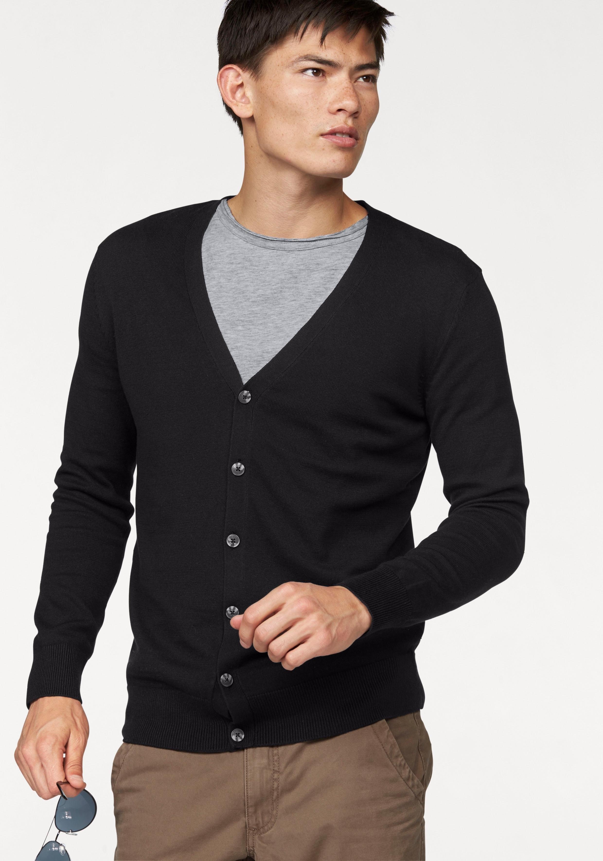 John Devin Vest Slim Fit bij OTTO online kopen